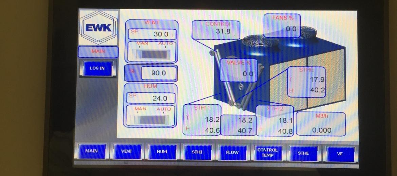 Smart Adiabatische Cooler